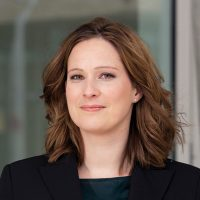 Rechtsanwältin Nina Diercks